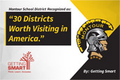 Top 30 Districts Banner